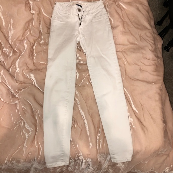 any 2 pairs of jeans for $25